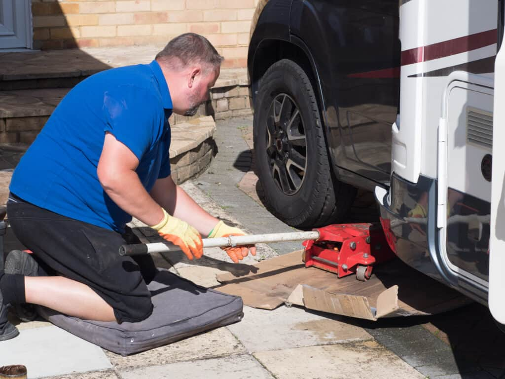 must have camper tools for home repairs